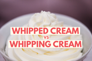 7 Delicious Ways To Use Leftover Whipped Cream